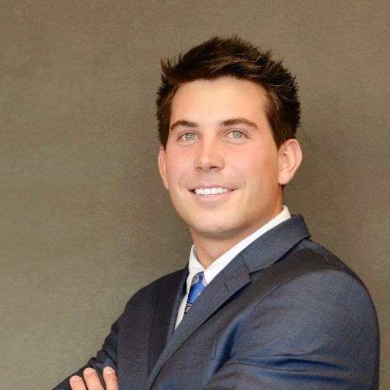 Associate, Investor Relations